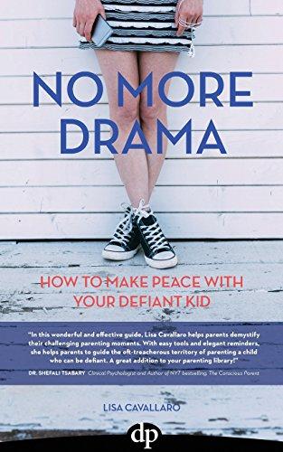 9781942646808: No More Drama