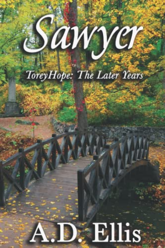 9781942647096: Sawyer: Torey Hope: The Later Years
