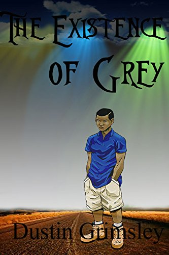 9781942663911: Existence of Grey