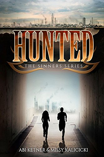 9781942664833: Hunted (A Sinner Series)