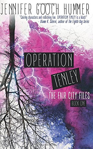 9781942664994: Operation Tenley (Fair City Files)