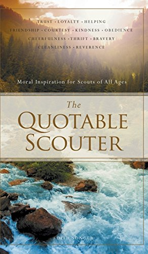 9781942672678: The Quotable Scouter