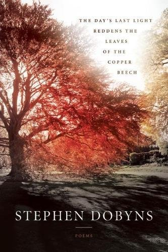 The Day's Last Light Reddens the Leaves: Stephen Dobyns