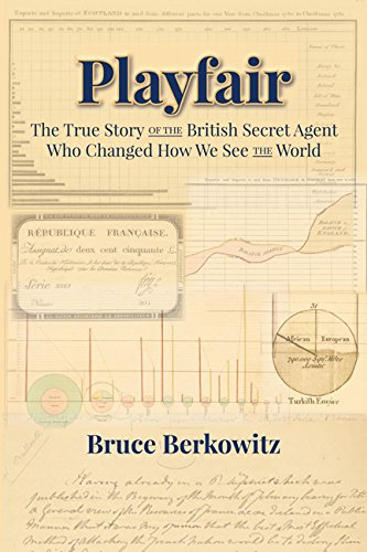 9781942695042: Playfair: The True Story of the British Secret Agent Who Changed How We See the World