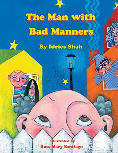 9781942698227: The Man with Bad Manners
