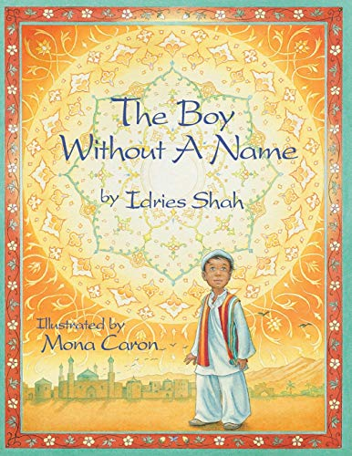 9781942698258: The Boy Without a Name
