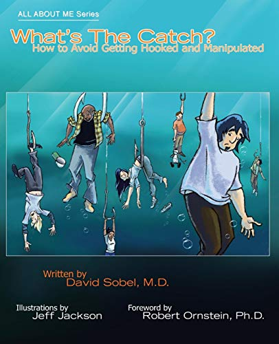 9781942698951: What's the Catch?: How to Avoid Getting Hooked and Manipulated (All About Me) (Volume 3)