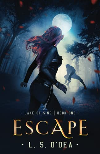 9781942706007: Lake of Sins: Escape (Volume 1)