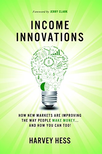 9781942707035: Income Innovations