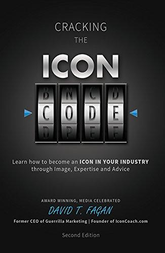 Cracking the Icon Code: David T. Fagan