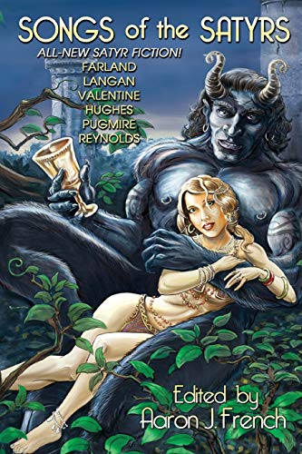 9781942712244: Songs of the Satyrs