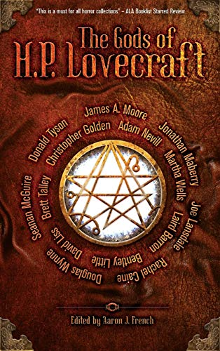 9781942712589: The Gods of HP Lovecraft