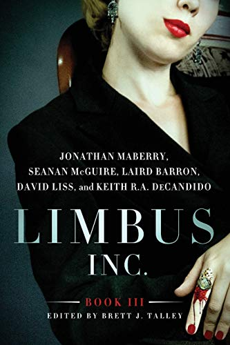 Limbus, Inc. - Book III (Paperback or Softback)