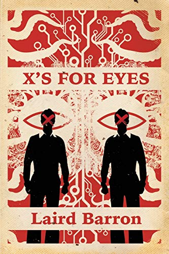 9781942712824: X's For Eyes