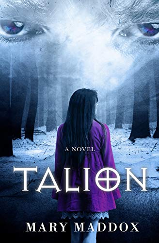 9781942737001: Talion (The Daemon World)