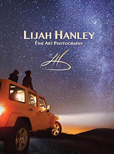 9781942749370: Lijah Hanley: Fine Art Photography