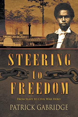 Steering to Freedom: Patrick Gabridge