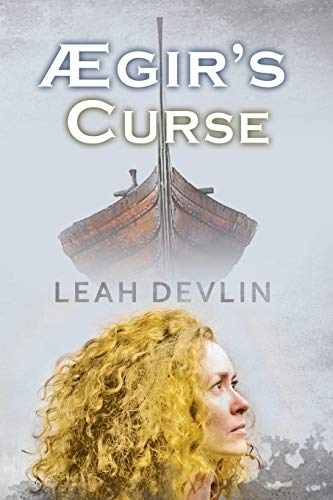 9781942756446: Ægir's Curse (The Woods Hole Mysteries Book 2)