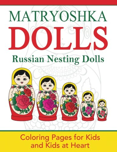 9781942778233: Matryoshka Dolls: Russian Nesting Dolls (Hands-On Art History)