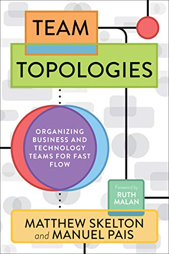 9781942788812: Team Topologies: Organizing Business and Technology Teams for Fast Flow