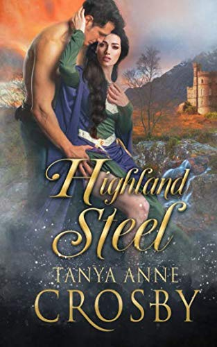 9781942820710: Highland Steel (Guardians of the Stone)