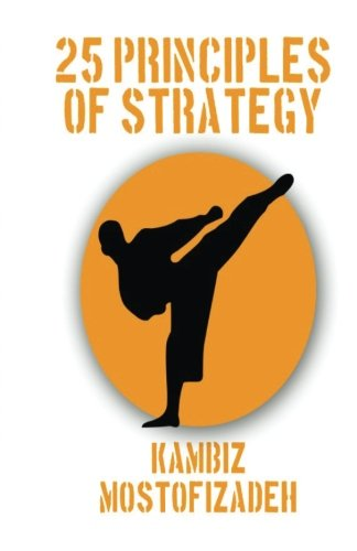 9781942825128: 25 Principles of Strategy