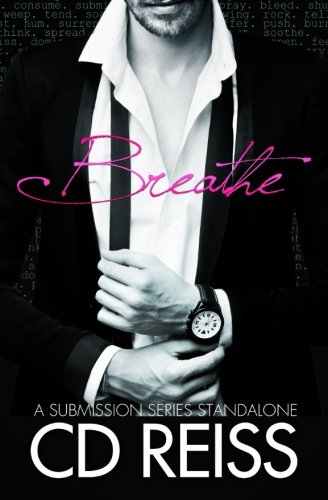 9781942833130: Breathe (The Submission Series) (Volume 10)