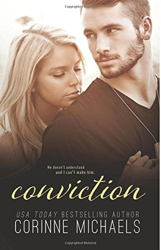 Conviction (The Consolation Duet) (Volume 2): Corinne Michaels