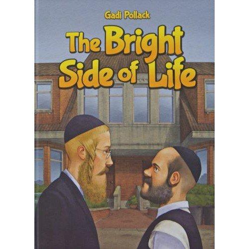 Bright Side of Life: Gadi Pollack