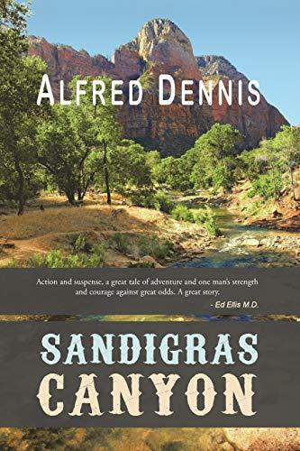9781942869054: Sandigras Canyon