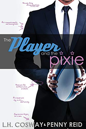 9781942874171: The Player and the Pixie (Rugby) (Volume 2)