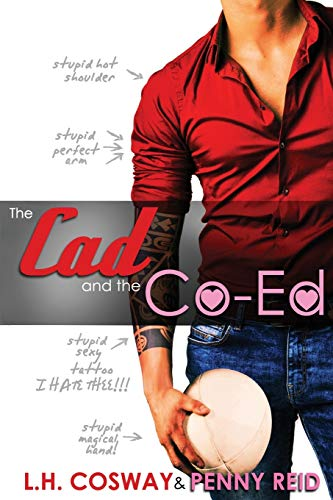 The CAD and the Co-Ed (Paperback): L H Cosway,