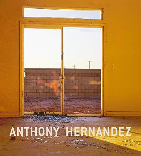 9781942884019: Anthony Hernandez
