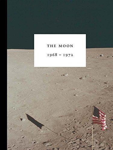 9781942884057: The Moon 1968–1972