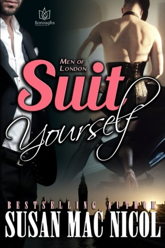 9781942886389: Suit Yourself: Volume 3 (Men of London)