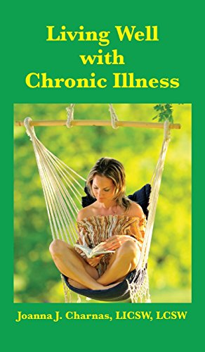 9781942891529: Living Well with Chronic Illness