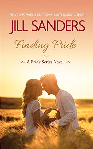 9781942896173: Finding Pride (Pride Series)