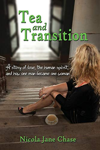 9781942899006: Tea and Transition