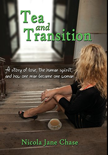 9781942899013: Tea and Transition