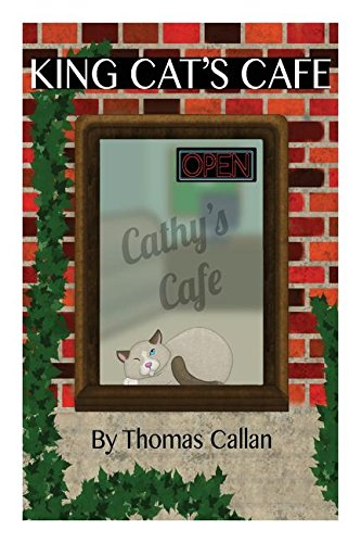 9781942901211: King Cat's Cafe