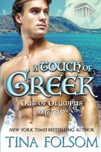 9781942906438: A Touch of Greek (Out of Olympus #1)