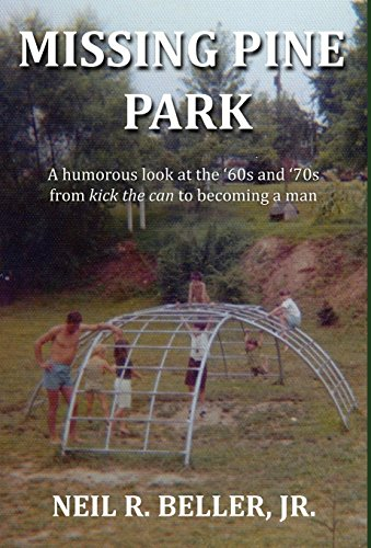 9781942914099: Missing Pine Park