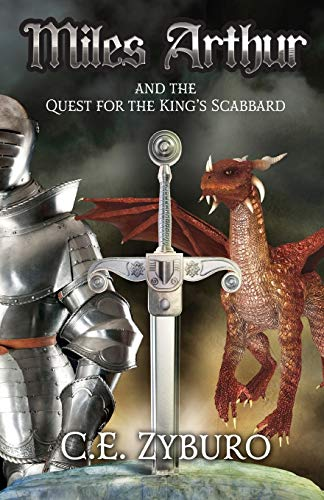 9781942922094: Miles Arthur And The Quest For The King's Scabbard