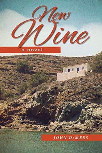 9781942945086: New Wine