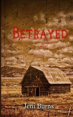 9781942964018: Betrayed (Twisted Fate Novella) (Volume 1)