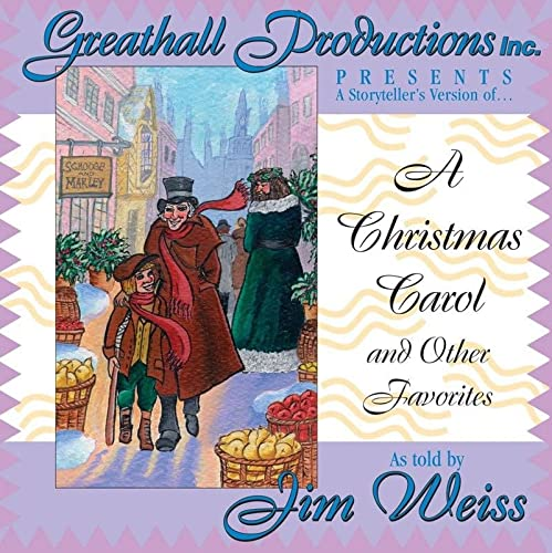 9781942968498: A Christmas Carol and Other Favorites