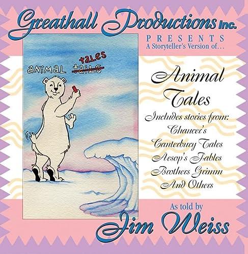 9781942968542: Animal Tales