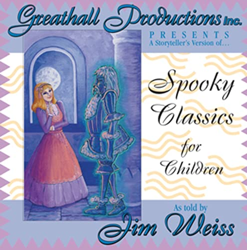 9781942968870: Spooky Classics for Children