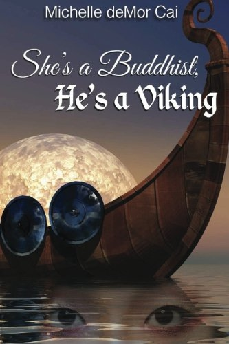 9781942981404: She's a Buddhist, He's a Viking