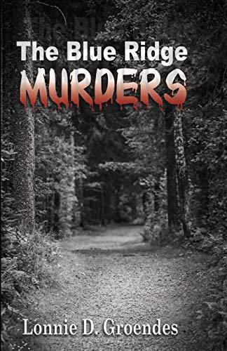 9781942981466: The Blue Ridge Murders